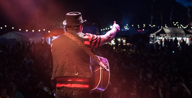 Volksfest Music Festival