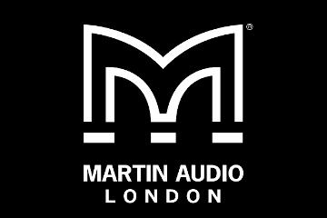 Martin Audio